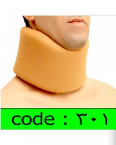 گردن بند طبی نرم دکاموند 301