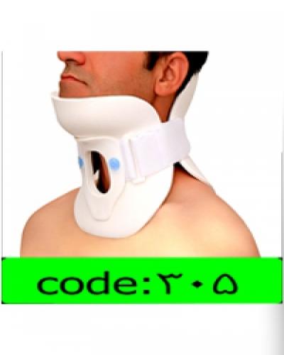 گردن بند سخت فیلادلفیا دکاموند 305