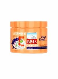 کرم مرطوب کننده ویتامین E مینرال BMS