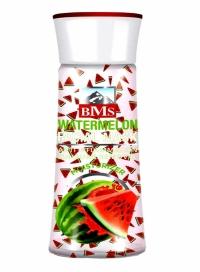 ماسک صورت هندوانه ویتامینه میوه ای BMS