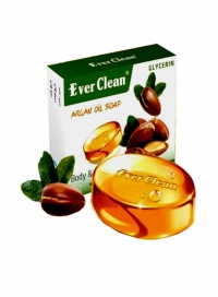 صابون آرگان شفاف 70 گرم EVER CLEAN