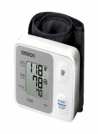 دستگاه فشارسنج مچی OMRON RS2
