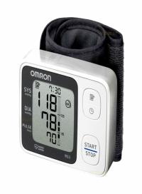 دستگاه فشارسنج مچی OMRON RS3