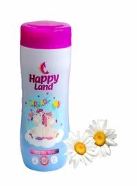 دستمال مرطوب کودک هپی لند HAPPYLAND