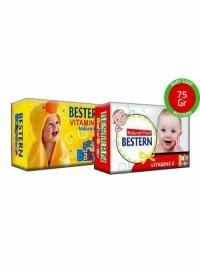 صابون گیاهی مخصوص کودک BESTERN