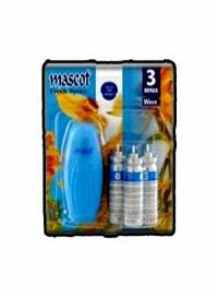 خشبوکننده محیط فشاری MASCOT