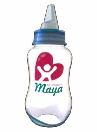 آبمیوه خوری 150 میل maya
