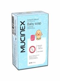 صابون کودک ویتامینه ماسینکس MUCINEX
