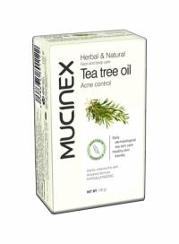 صابون درخت چای ماسینکس MUCINEX