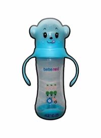 بطری شیر خوری حرارتی 240 میل BEBE NEO