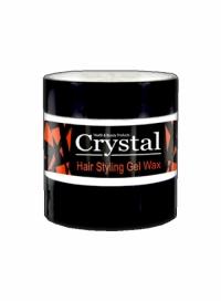ژل واکس موی سر کاسه ای کریستال Crystal