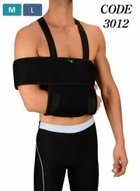 اسلینگ شانه و بازو درمان طب