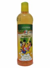 شامپو موی سر کودک دکتر لندر DR.LANDER