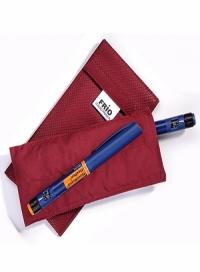 کیف خنک نگهدارنده انسولین FRIO DOU