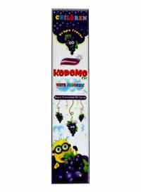 خمیر دندان 50میل میوه ای بچه کودومو KODOMO