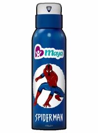 اسپری بدن SPIDERMAN کودکان 130 میل mYAYA