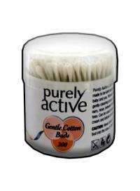 گوش پاک کن purly active