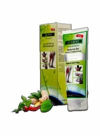 ژل تسکین دهنده و ضد درد کاملا گیاهی سان وی