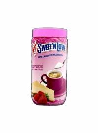 پودر شیرین کننده شیشه 40 گرمی SWEET N LOW