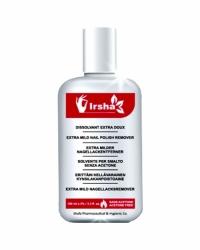 محلول لاک پاک کن بدون استون ایرشا IRSHA